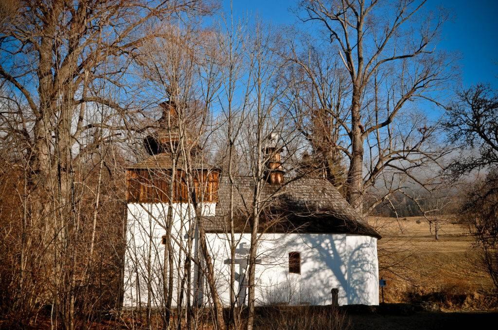 Lackowa cerkiew w Bielicznej