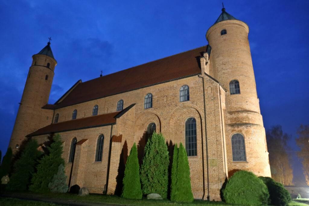 Kościół w Brochowie