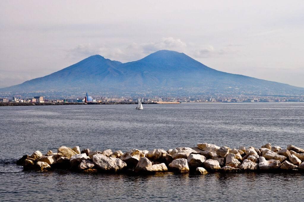 Wezuwiusz Neapol