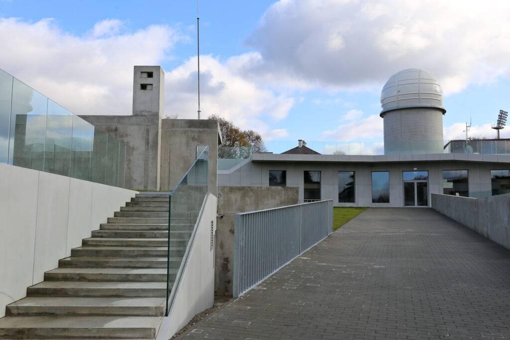 Obserwatorium Niepołomice