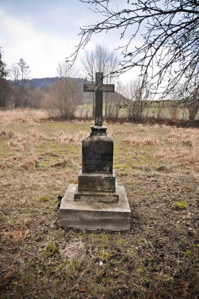 Pomnik Kawęczynek Wąwozy Lessowe