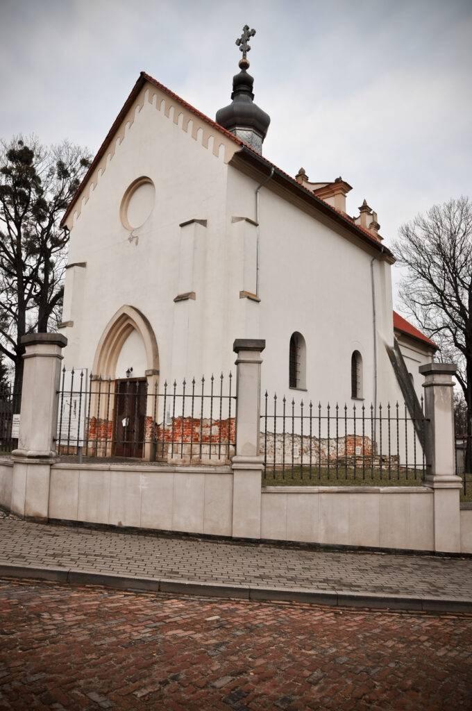Cerkiew w Szczebrzeszynie