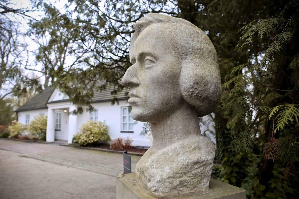Dworek Fryderyka Chopina w Żelazowej Woli