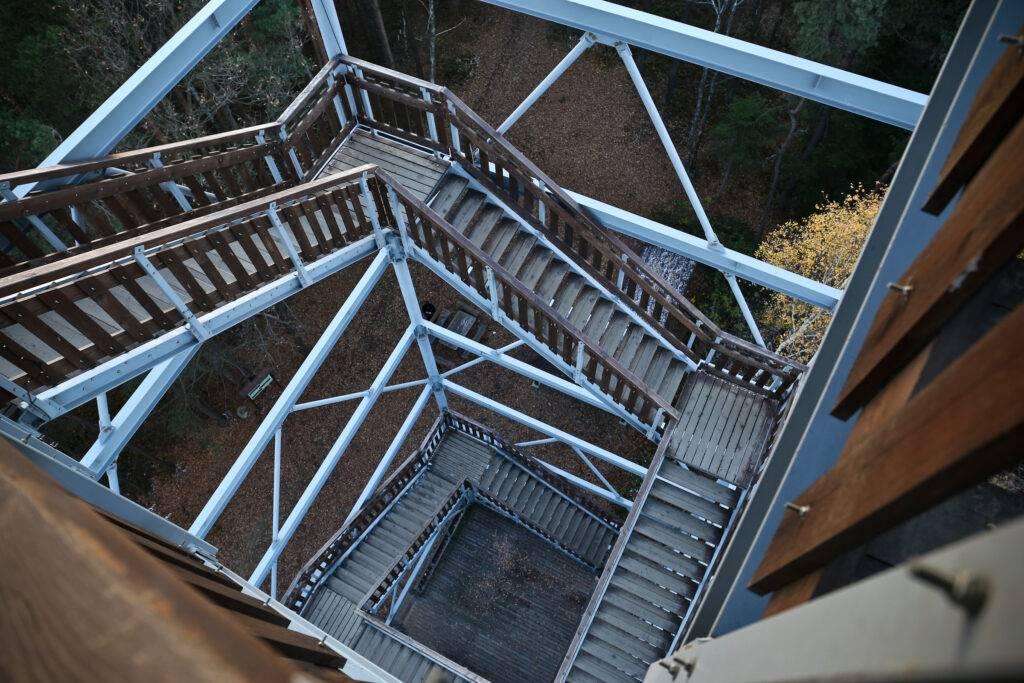 Wieża Szpilówka