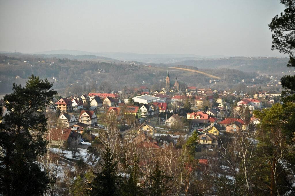Ciężkowice Małopolska