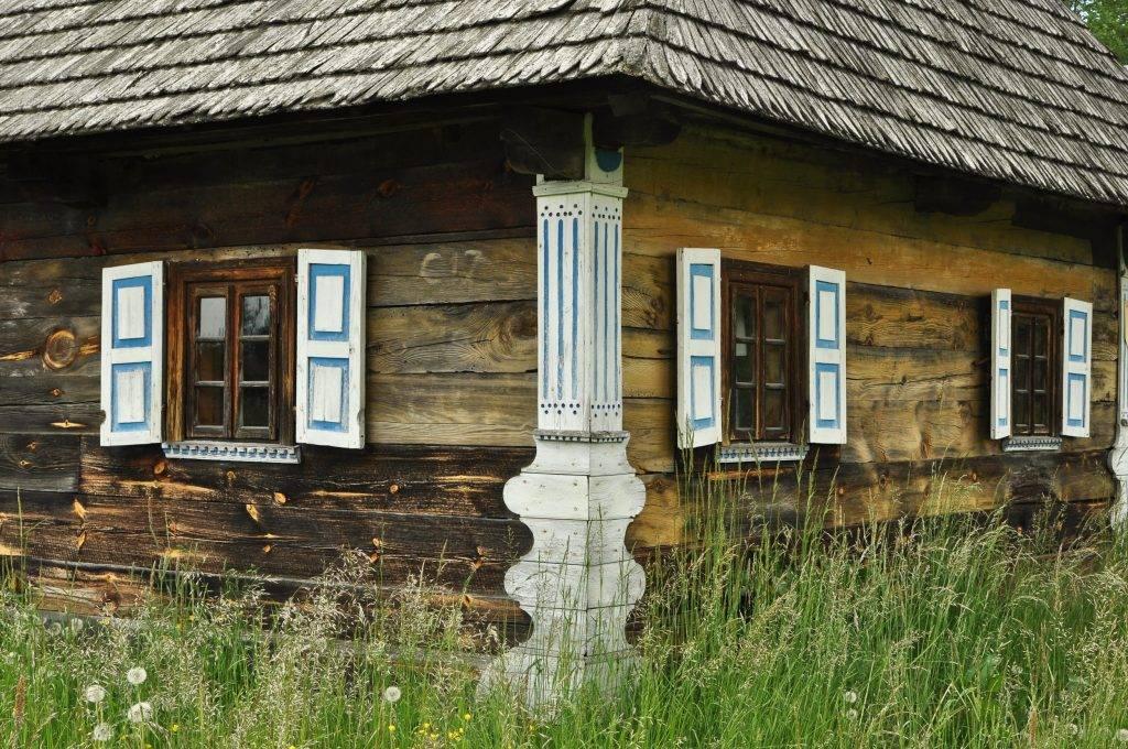 chałupy białowieskie