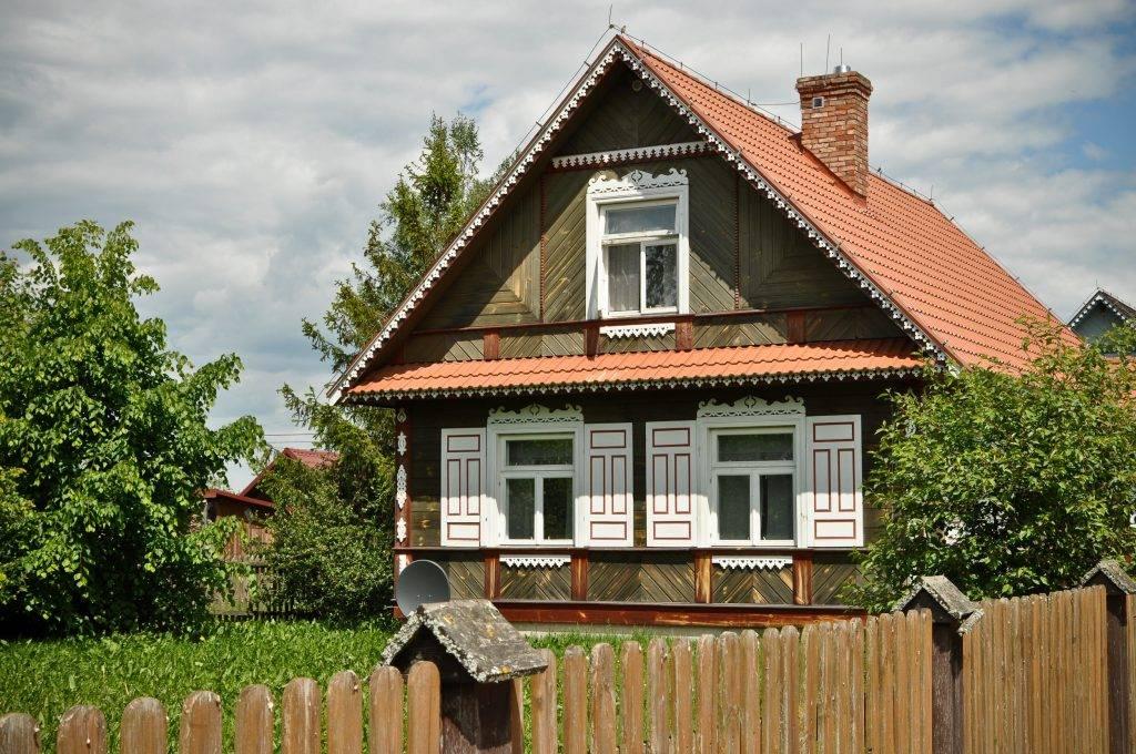 wsie Białowieskie