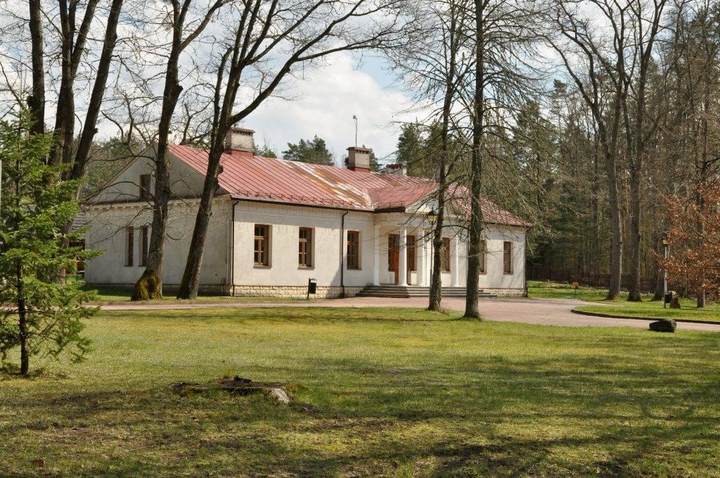 Ośrodek Edukacji Leśnej Białowieża