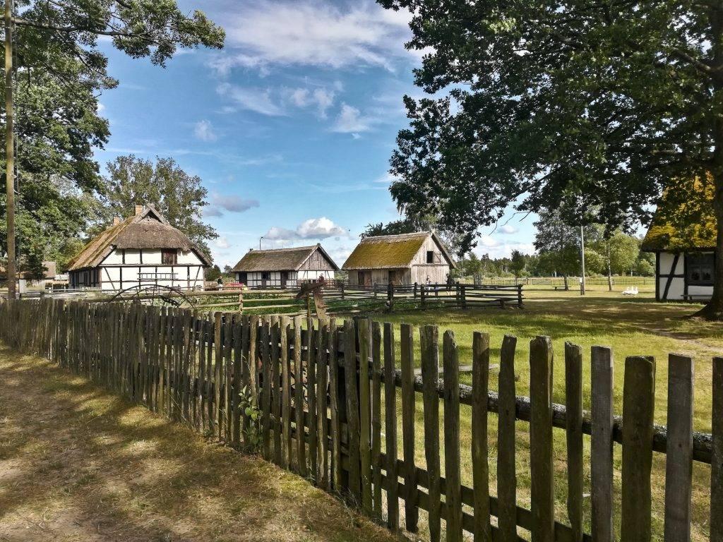 wieś Słowińska