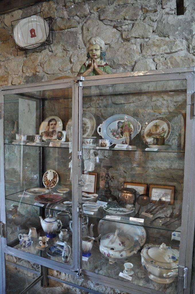 wystawa na zamku Dobczyce