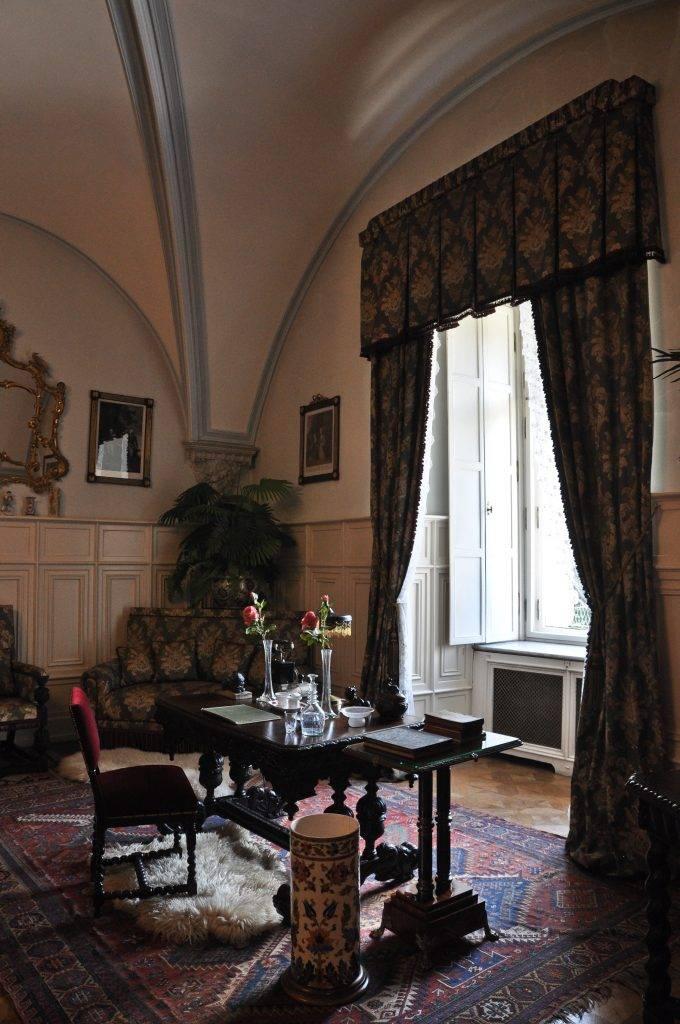 pałac Pszczyna