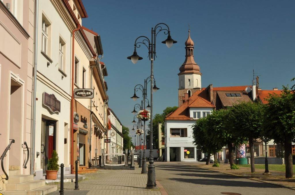 miasto Żory