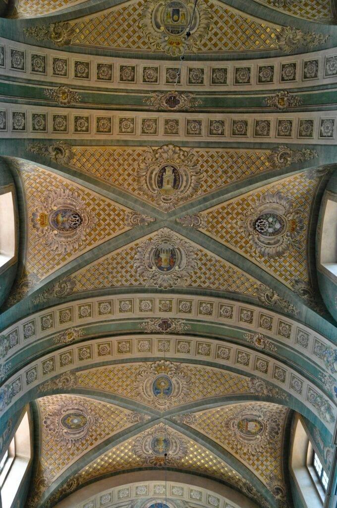 Kościół Trójcy Przenajświętszej w Tykocinie