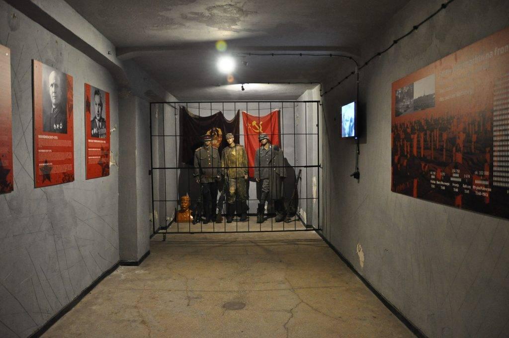 Muzeum w Mamerkach